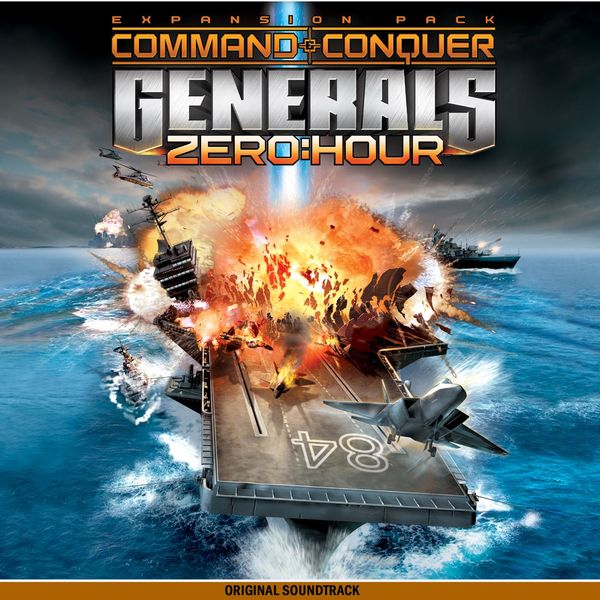 command and conquer generals and zero hour torrent