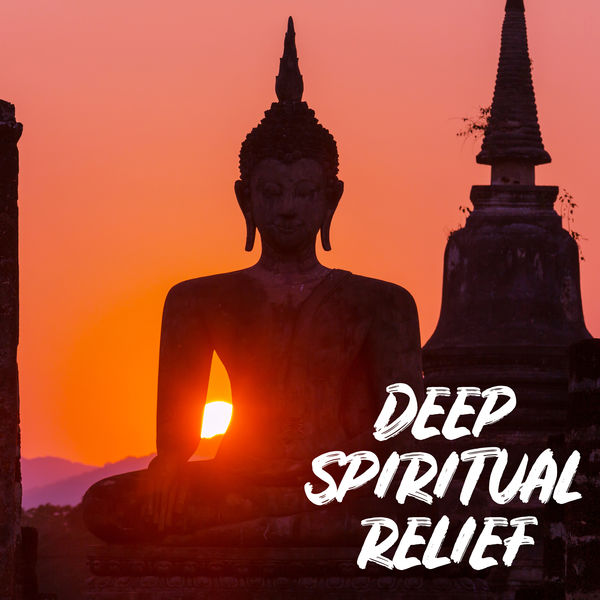Meditation Mantras Guru TM - Deep Spiritual Relief - Healing Soundscapes of the New Age Genre, Meditation for Your Soul, Techniques for Anxiety, Contemplations, Serenity and Balance, Spirit Calmness, Music for Mind