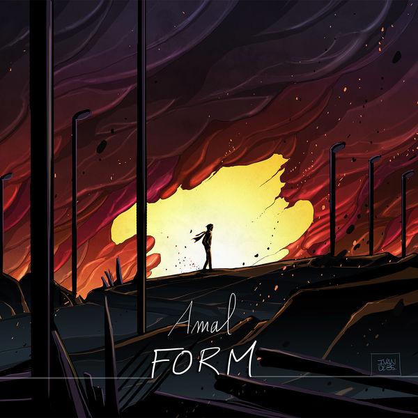 Form - Amal