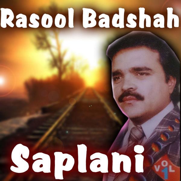 Rasool Badshah - Saplani