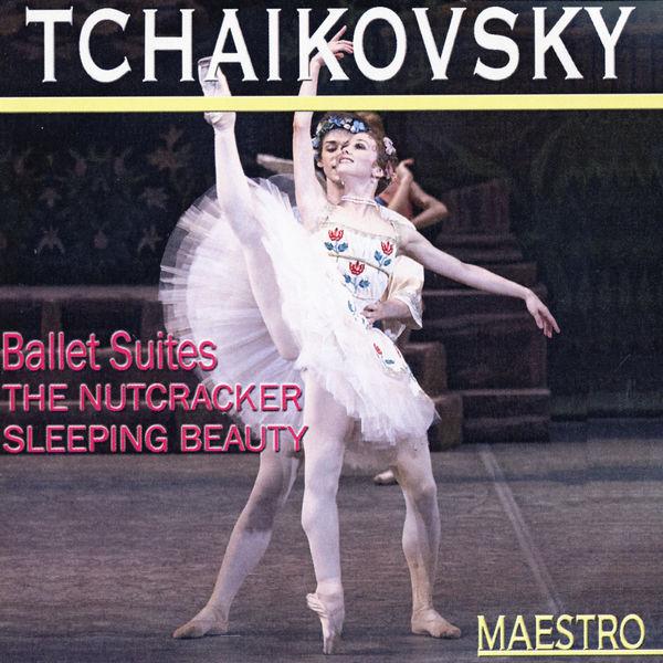 Peter Ilych Tchaikovsky - Tchaikovsky: Ballet Suites - The Nutcracker, Sleeping Beauty