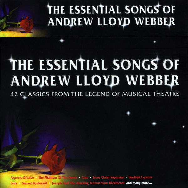 Various Artists - The Essential Songs of Andrew Lloyd Webber