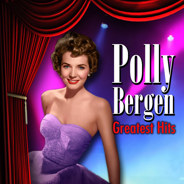 Polly Bergen - Greatest Hits