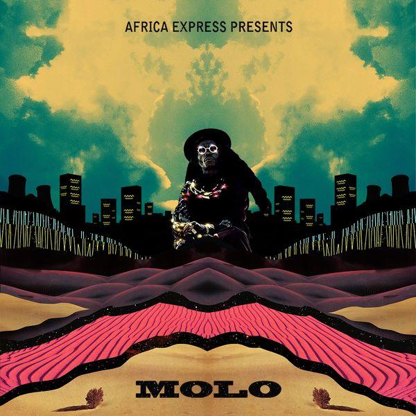 Africa Express - Molo