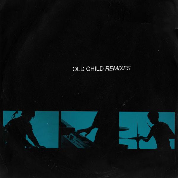Keep Dancing Inc Old Child  (Remixes)