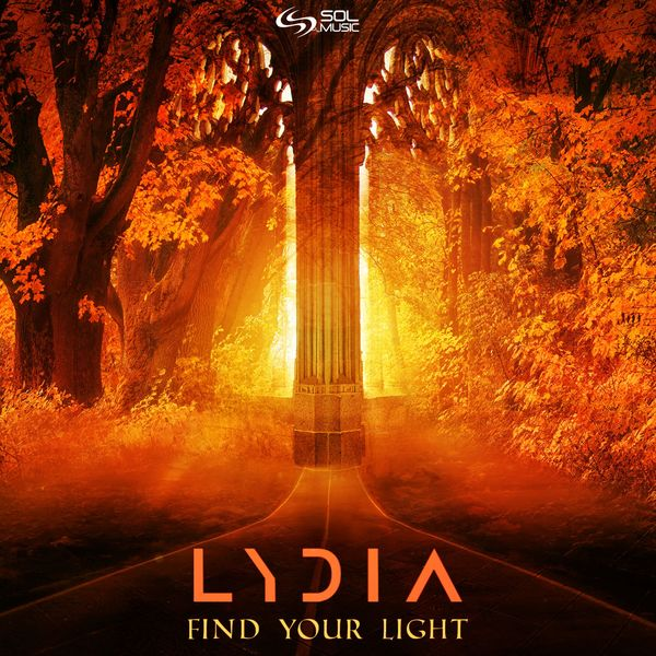 Lydia - Find Your Light