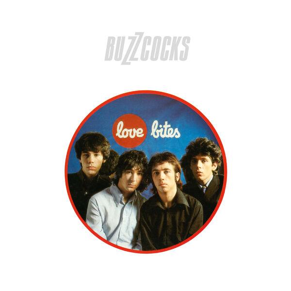 Buzzcocks Love Bites (2018 Remastered Version)