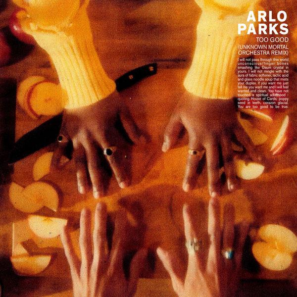 Arlo Parks - Too Good