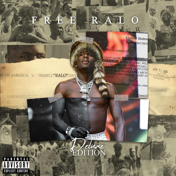 Ralo - Free Ralo (Deluxe Edition)