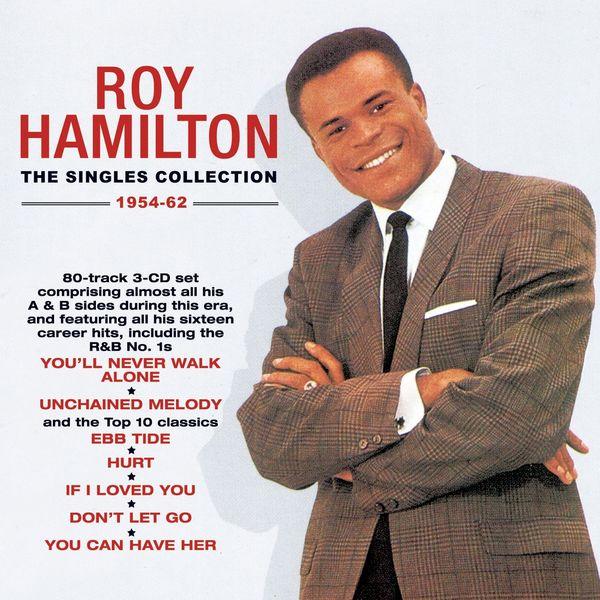Roy Hamilton - The Singles Collection 1954-62