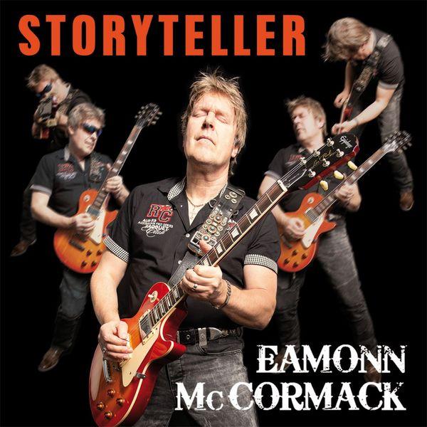 Eamonn McCormack - Storyteller
