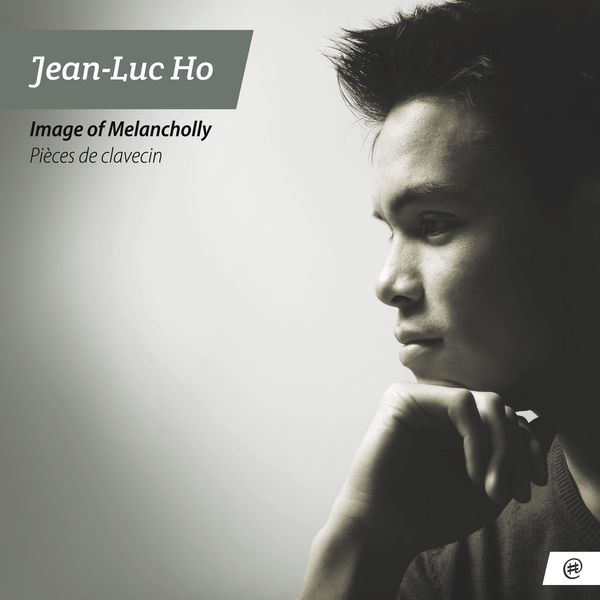 Jean-Luc Ho - Image of Melancholly
