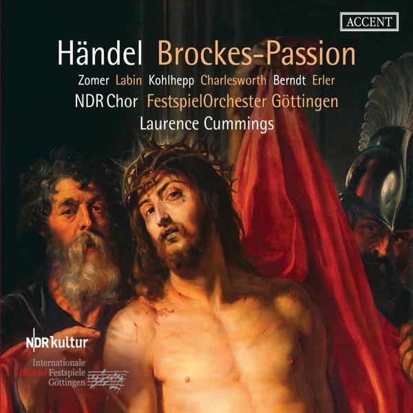 FestspielOrchester Göttingen - Brockes Passion