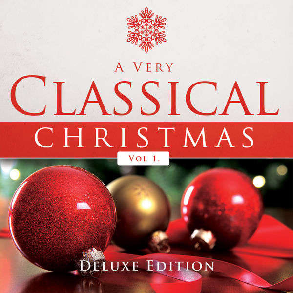 Liberace - A Very Classical Christmas, Vol. 1 (Deluxe Edition)