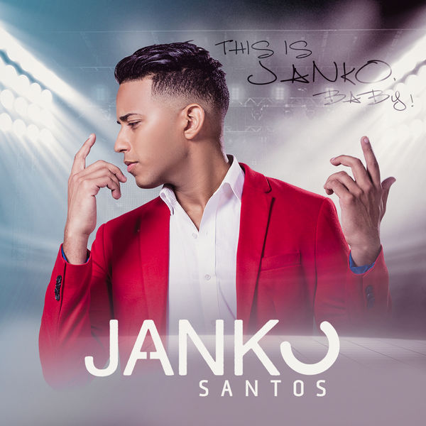 Janko Santos - This Is Janko, Baby!