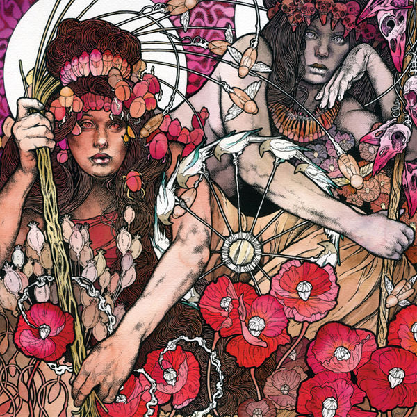 Baroness The Red Album