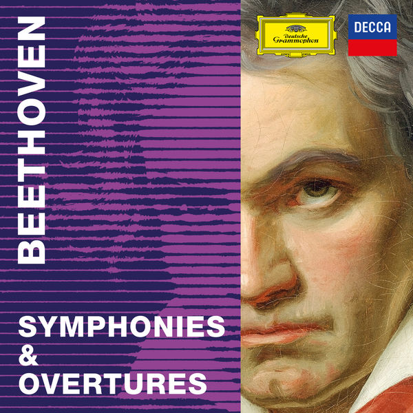 Various Artists - Beethoven 2020 – Symphonies & Overtures