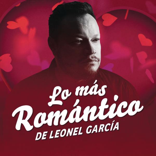 Leonel García - Lo Más Romántico de
