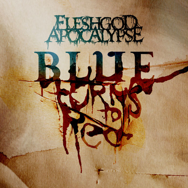 Fleshgod Apocalypse - Blue (Da Ba Dee)