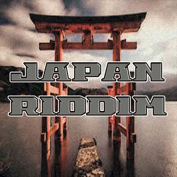 Dragon Killa - Japan Riddim (Instrumental Version)
