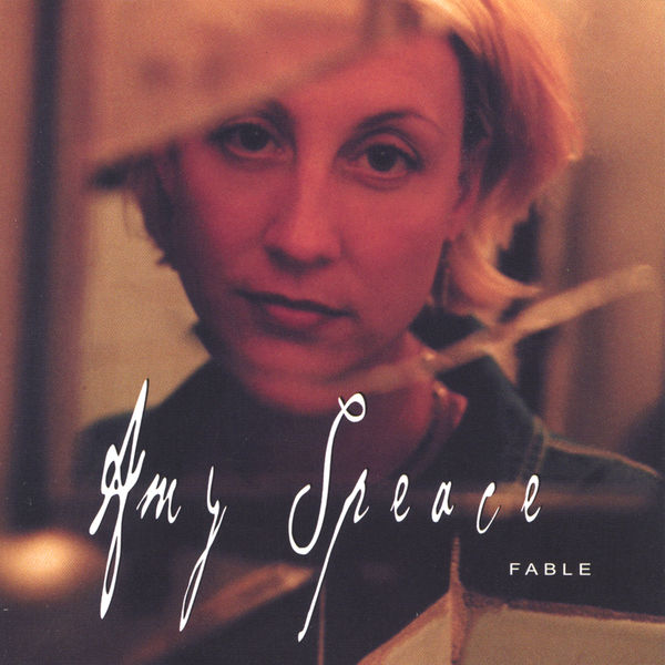Amy Speace - Fable