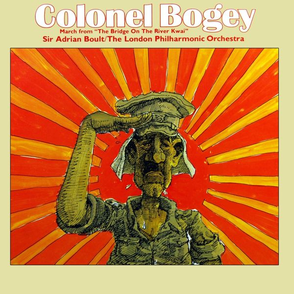 London Philharmonic Orchestra - Colonel Bogey