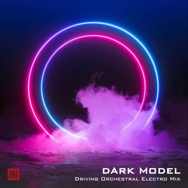 Dark Model - Driving Orchestral Electro Mix