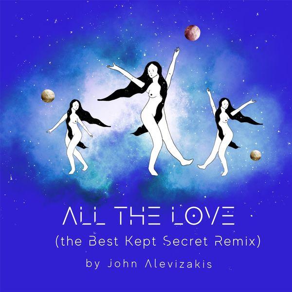 Osmunda Music - All the Love (The Best Kept Secret Remix)