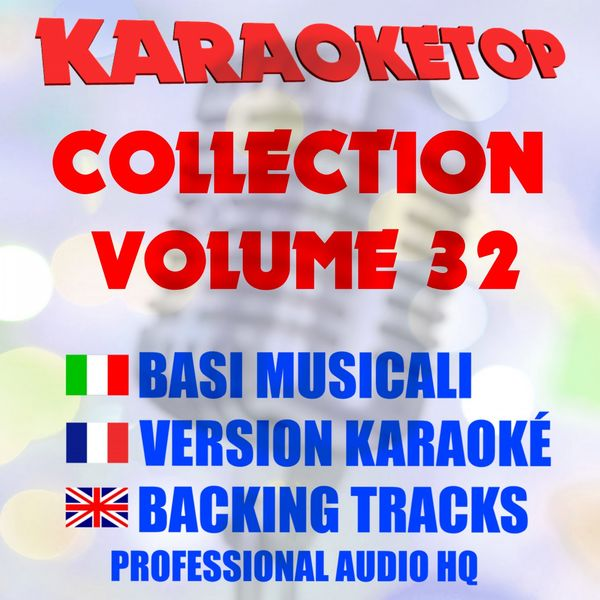 Karaoketop - Karaoketop Collection, Vol. 32