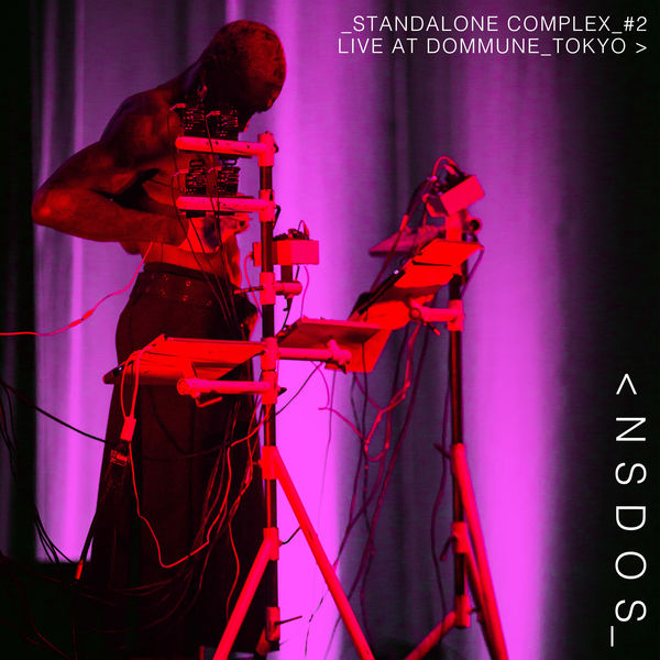 NSDOS - Standalone Complex #2 - Live at Dommune Tokyo
