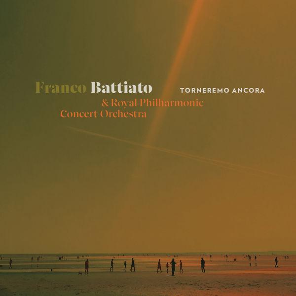 Franco Battiato|Torneremo Ancora