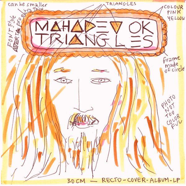 Mahadev OK - Triangles