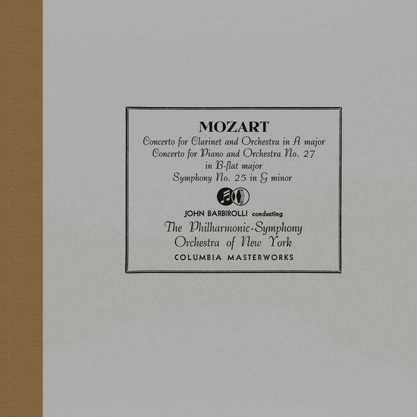 Sir John Barbirolli - Barbirolli Conducts Mozart