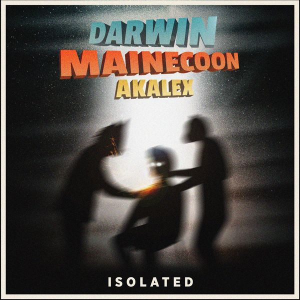 Darwin X Mainecoon - Isolated (feat. Akalex)