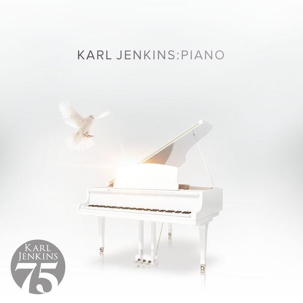 Karl Jenkins - Karl Jenkins: Piano