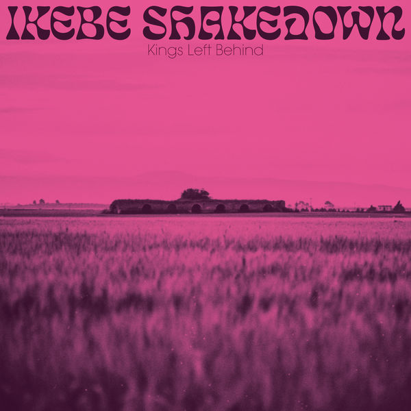 Ikebe Shakedown - Unqualified