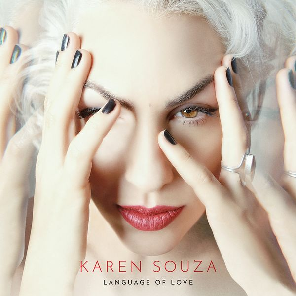Karen Souza - Language of Love