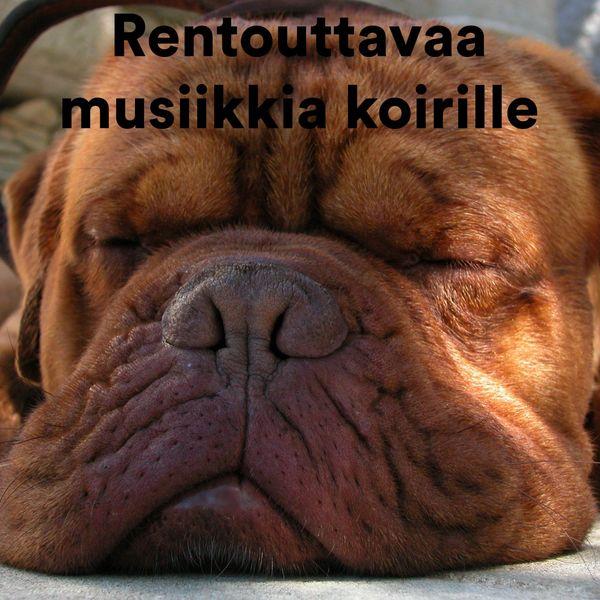 Various Artists - Rentouttavaa Musiikkia Koirille