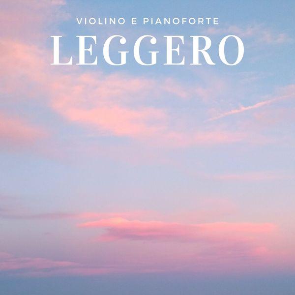 Georg Kulenkampff - Leggero: Violino e Pianoforte