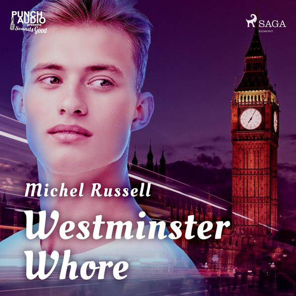 Michel Russell - Westminster Whore