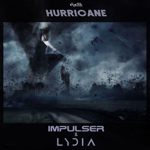 Impulser - Hurricane