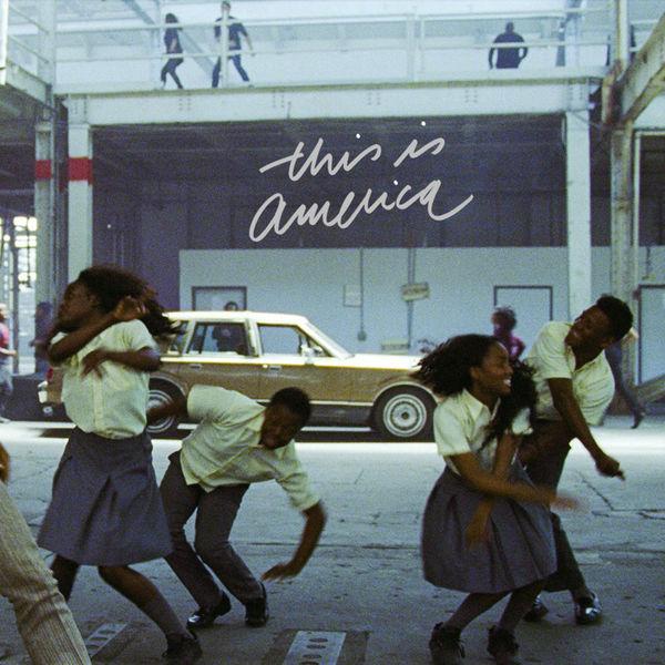 Childish Gambino|This Is America (Explicit)