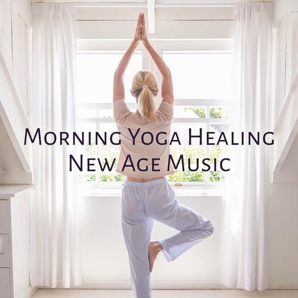 Chakra Meditation Universe - Morning Yoga Healing New Age Music