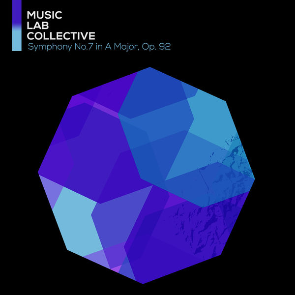 Music Lab Collective - Symphony No. 7 in A Major, Op. 92 (arr. piano)