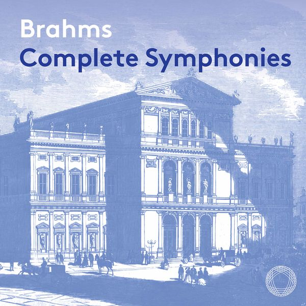 Pittsburgh Symphony Orchestra - Brahms: Complete Symphonies