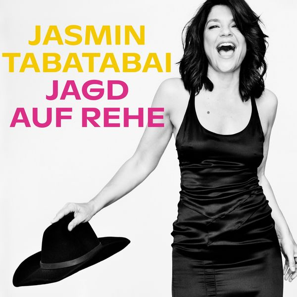 Jasmin Tabatabai - Jagd auf Rehe