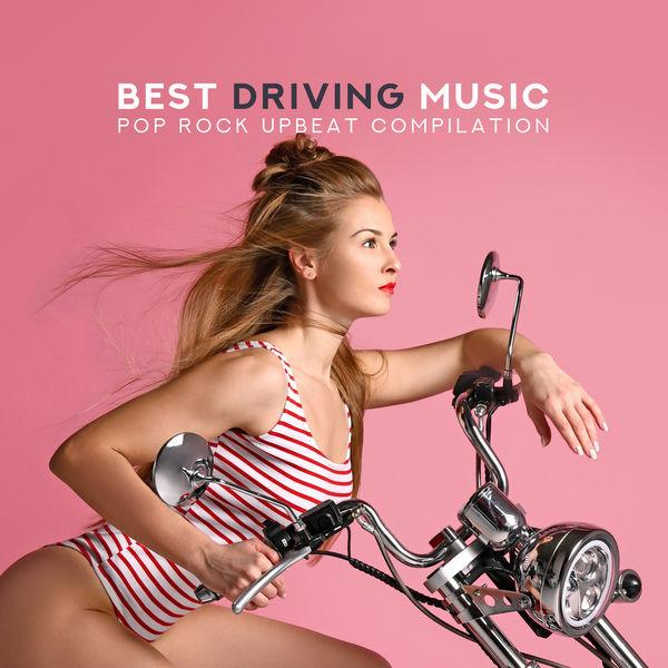 Chill After Dark - Best Driving Music Pop Rock Upbeat Compilation