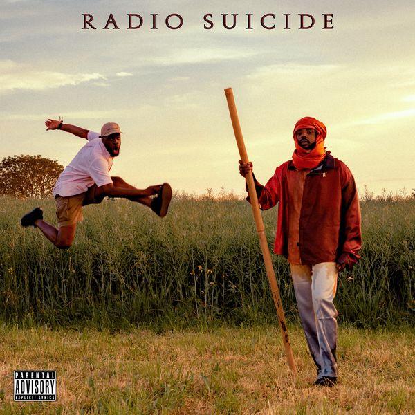 Makala - Radio Suicide