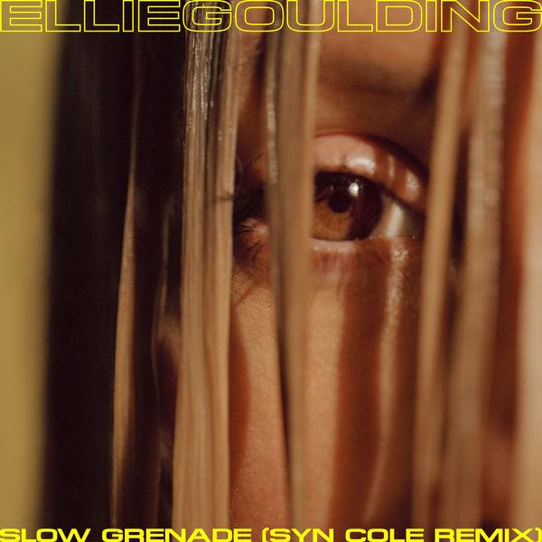 Ellie Goulding - Slow Grenade