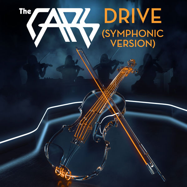 The Cars - Drive (Symphonic Version)
